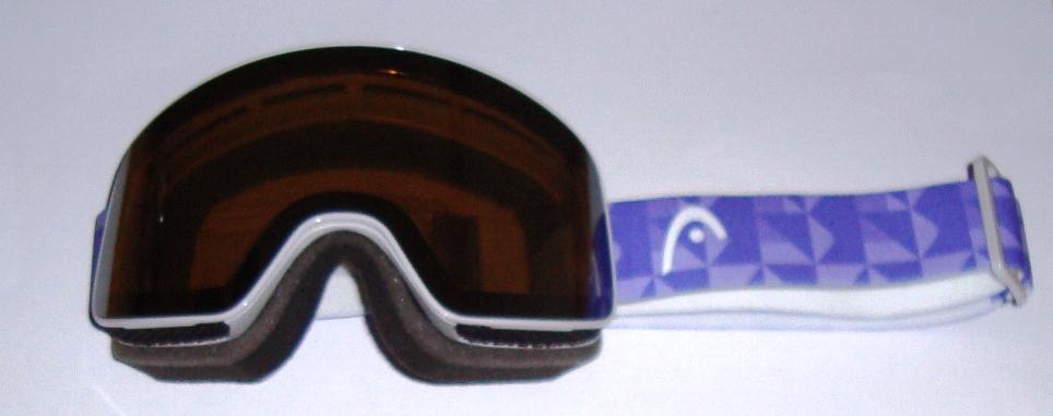 Brýle Head Men purple