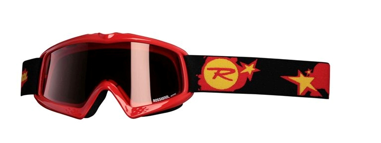 Brýle Rossignol Raffish 2 Red