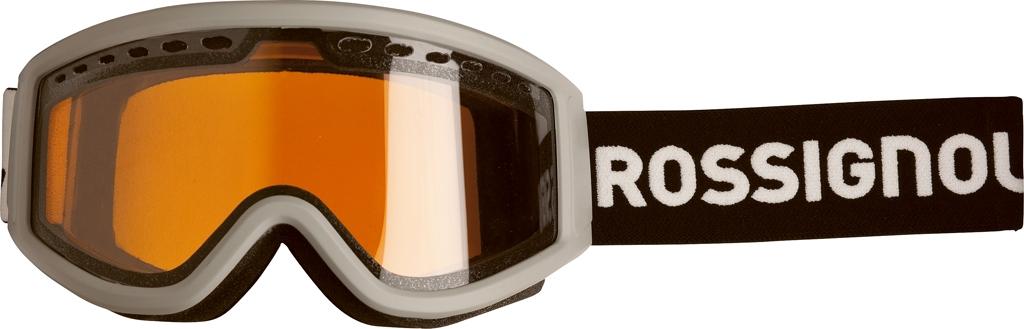 Brýle Rossignol Toxic 2 silver
