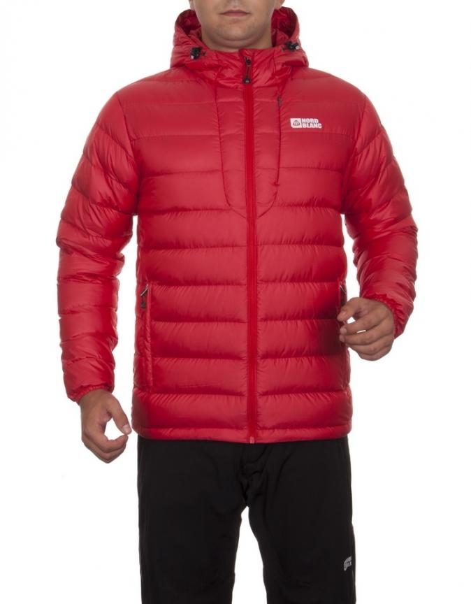 Bunda Nord Blanc Boarding red NBWJM3813