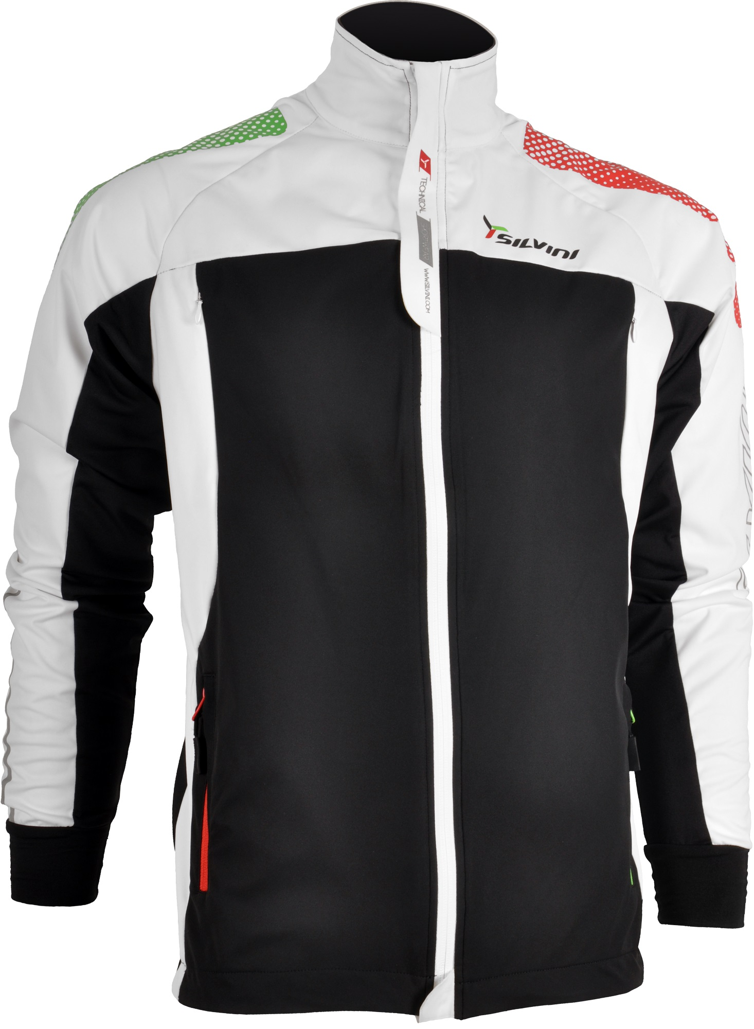 Bunda Silvini Montagno men white