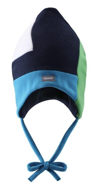 Čepice Reima Moza blue