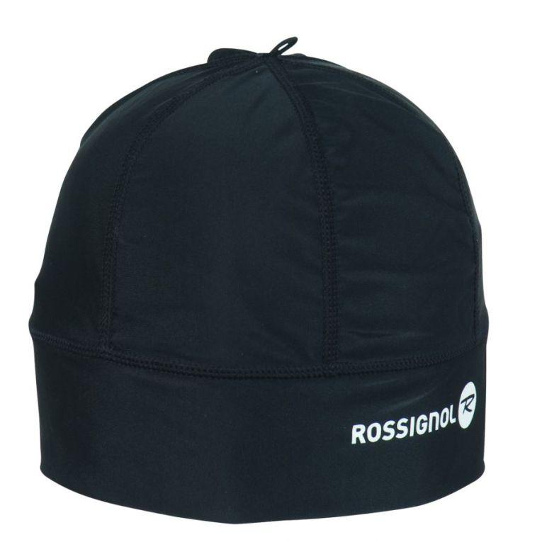 Čepice Rossignol Stretch BC black