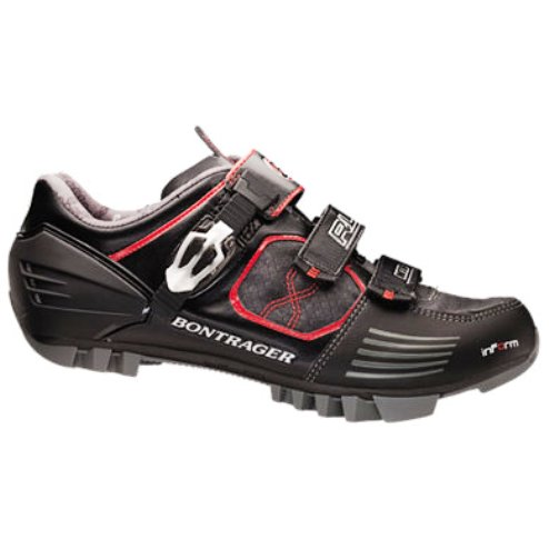 Tretry Bontrager Race Lite black 41,5 2011