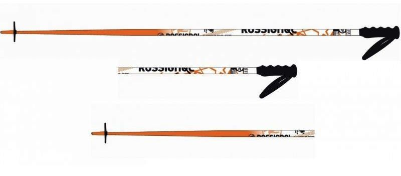 Hole Rossignol Radical sl orange