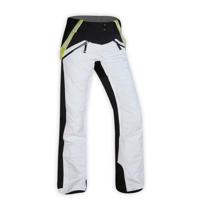 Kalhoty Nord Blanc NBWP2650 black white