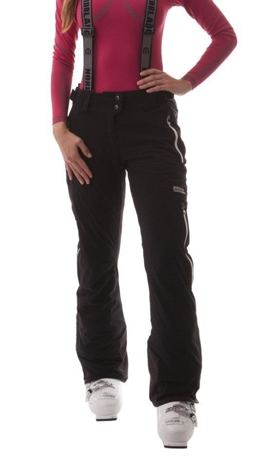 Kalhoty Nord Blanc Jump black NBWP4529