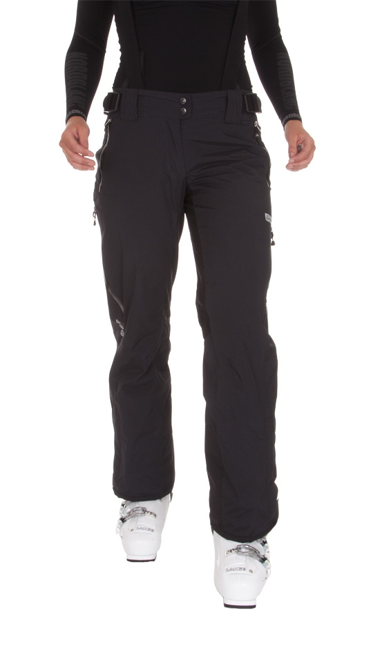 Kalhoty Nord Blanc Lycia black NBWP3845-crn