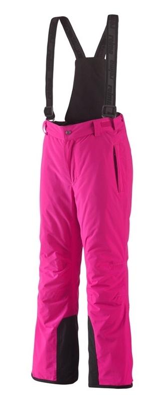 Kalhoty Reima Trapezoid pink