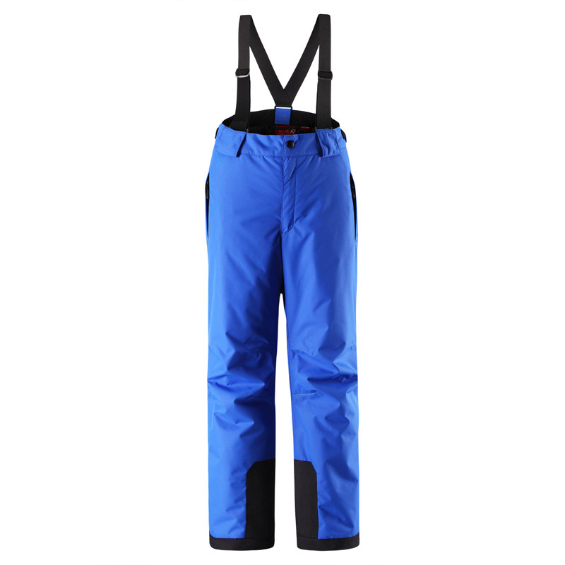 Kalhoty Reima Takeoff blue 158