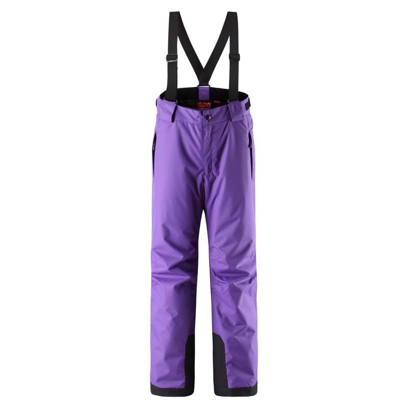 Kalhoty Reima Takeoff purple