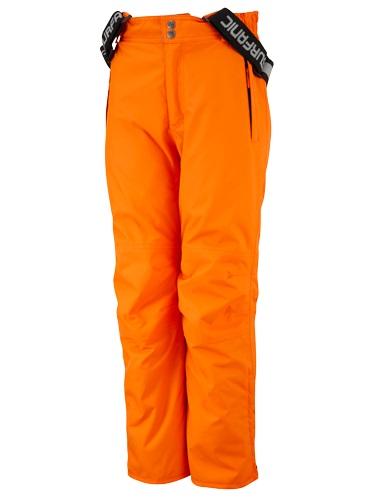 Kalhoty Surfanic Ducktail orange