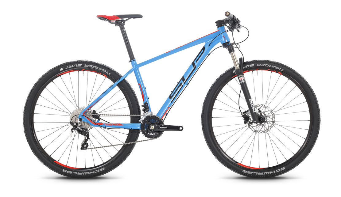 Kolo Superior XP 909 blue orange 2016