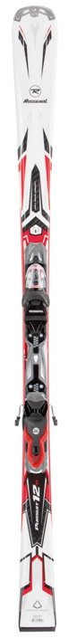 Lyže Rossignol Pursuit 12 Ti + Xelium red 12/13