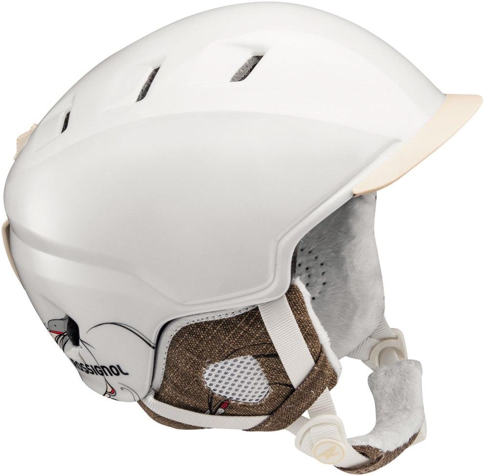 Přilba Rossignol RH1 Unique 8 white