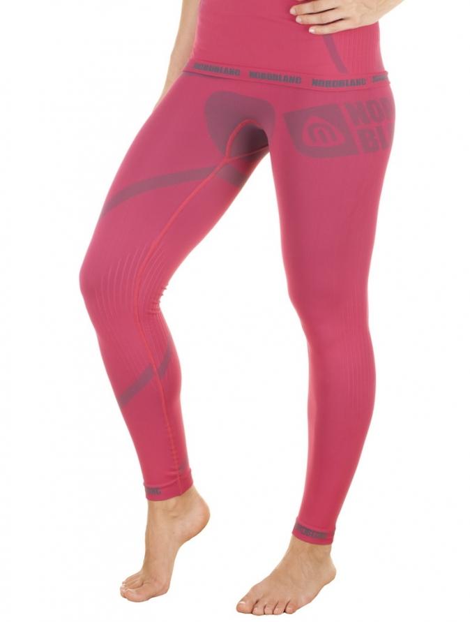 Kalhoty Nord Blanc Lera pink NBBLE3386