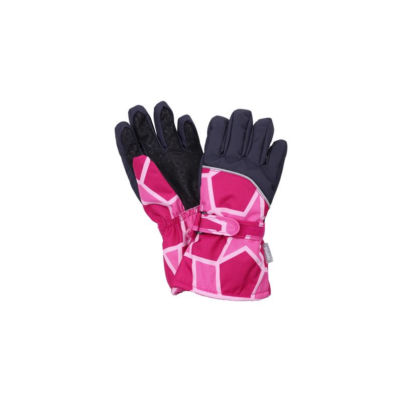 Rukavice Reima Lottie pink