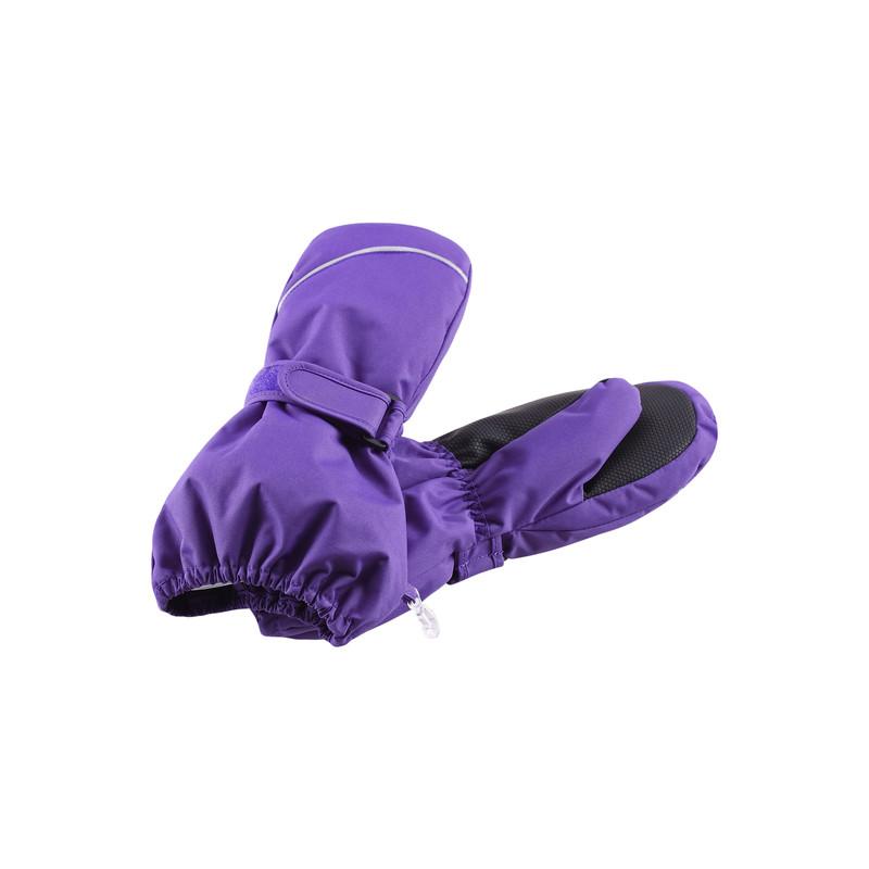 Rukavice Reima Tomino purple