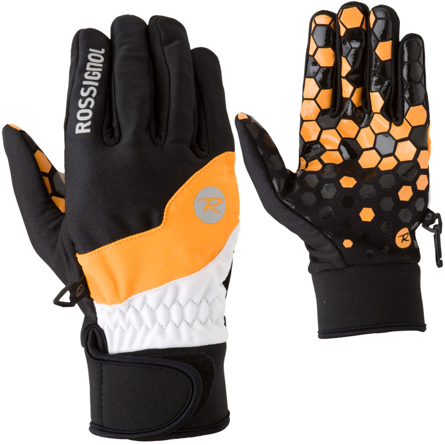 Rukavice Rossignol XC Glove orange