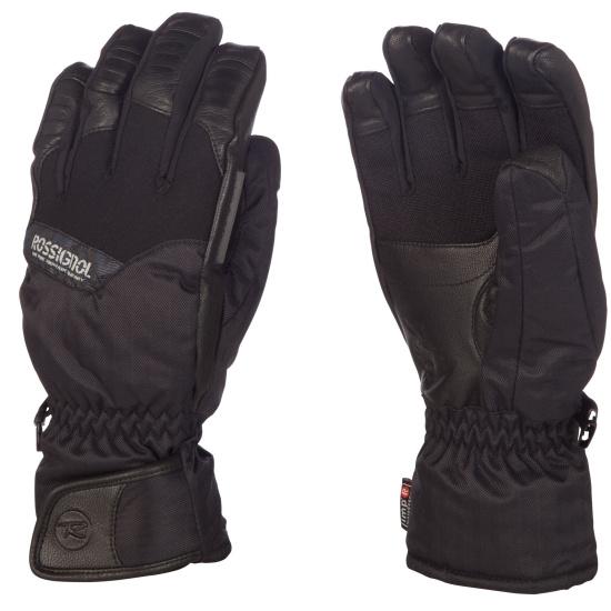 Rukavice Rossignol B100 IMP'R black (10/11)