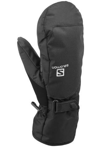 Rukavice Salomon Force GTX black L
