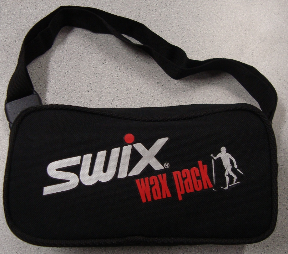 Sada Vosků Swix Wax Pack