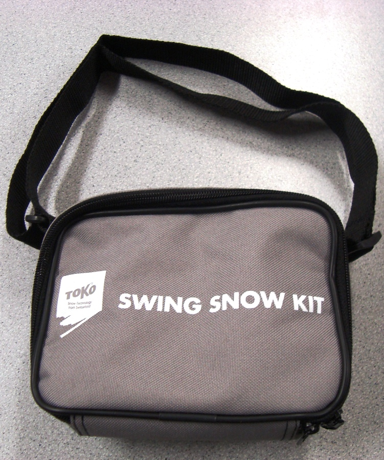 Sada Vosků Toko Swing Snow Kit