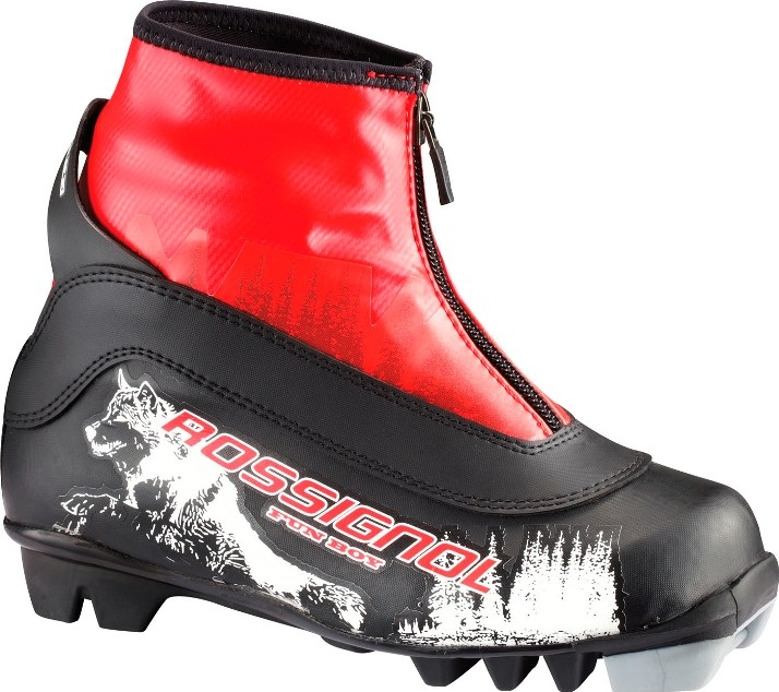 Boty Rossignol Snow Flake 30-31