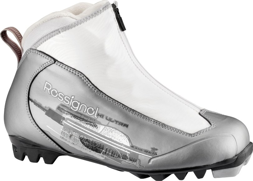 Boty Rossignol X 1 Ultra FW white grey
