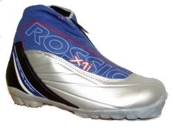 Boty Rossignol X-1 JR Ultra silver